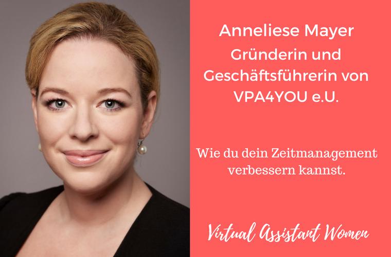 Anneliese Mayer