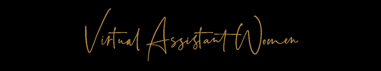 Virtual Assistant Women