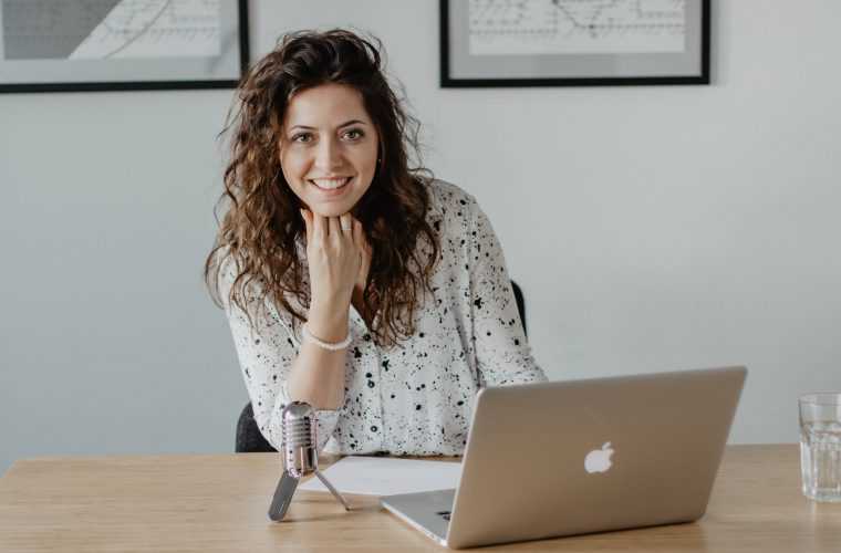 Personal Branding Expertin Lisa Koch
