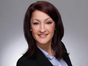 Virtuelle Assistentintin Milena Czogalla