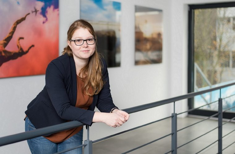 Carina Heckmann Steuerrecht Virtuelle Assistenz