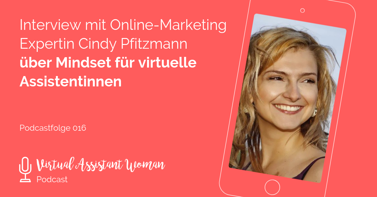 online-marketing mindset