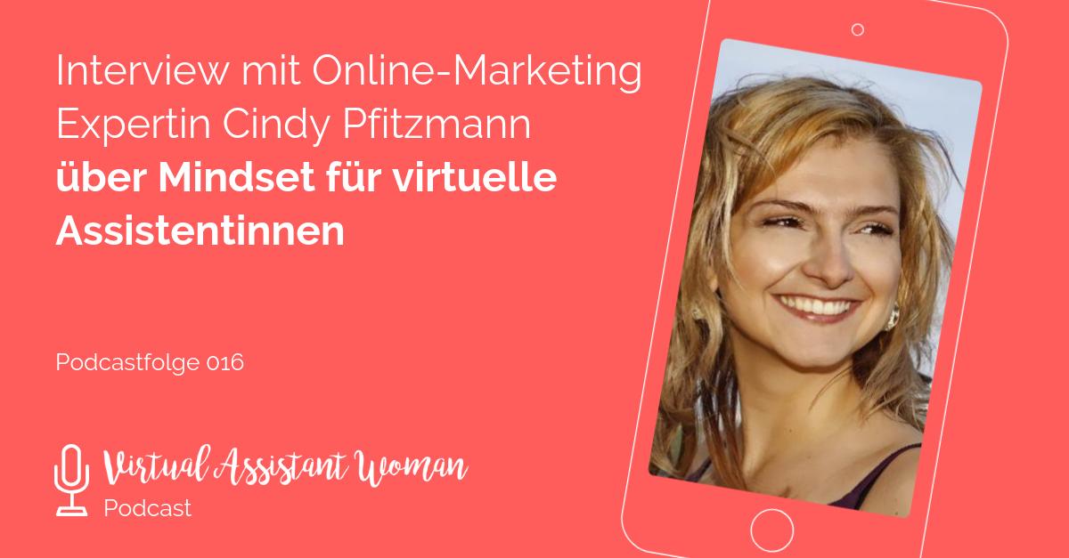 online-marketing mindset