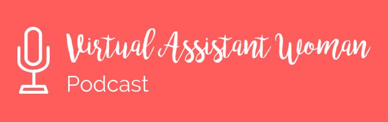 podcast virtuelle Assistentinnen