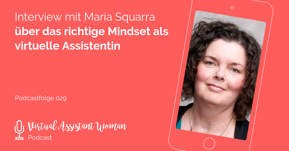 Virtuelle Assistentenz Podcast