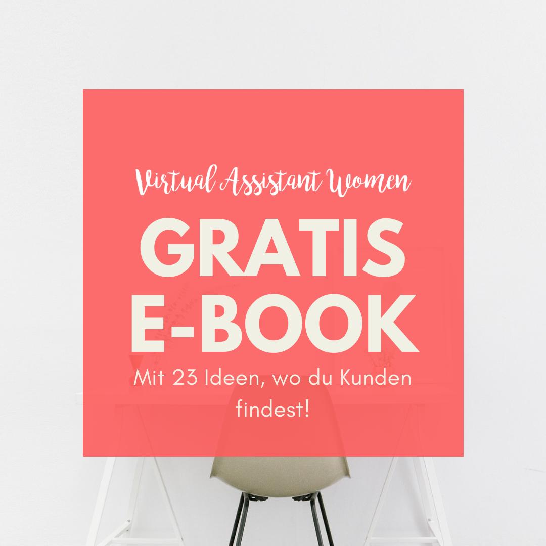 Kostenfreies E-Book