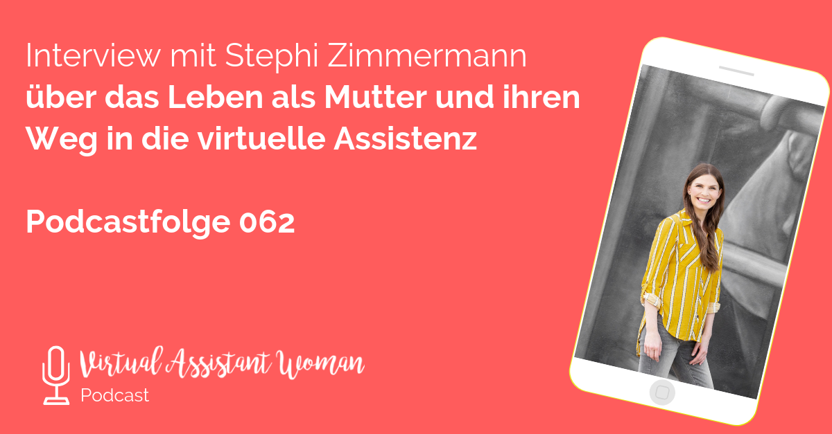 virtuelle Assistenz kinder