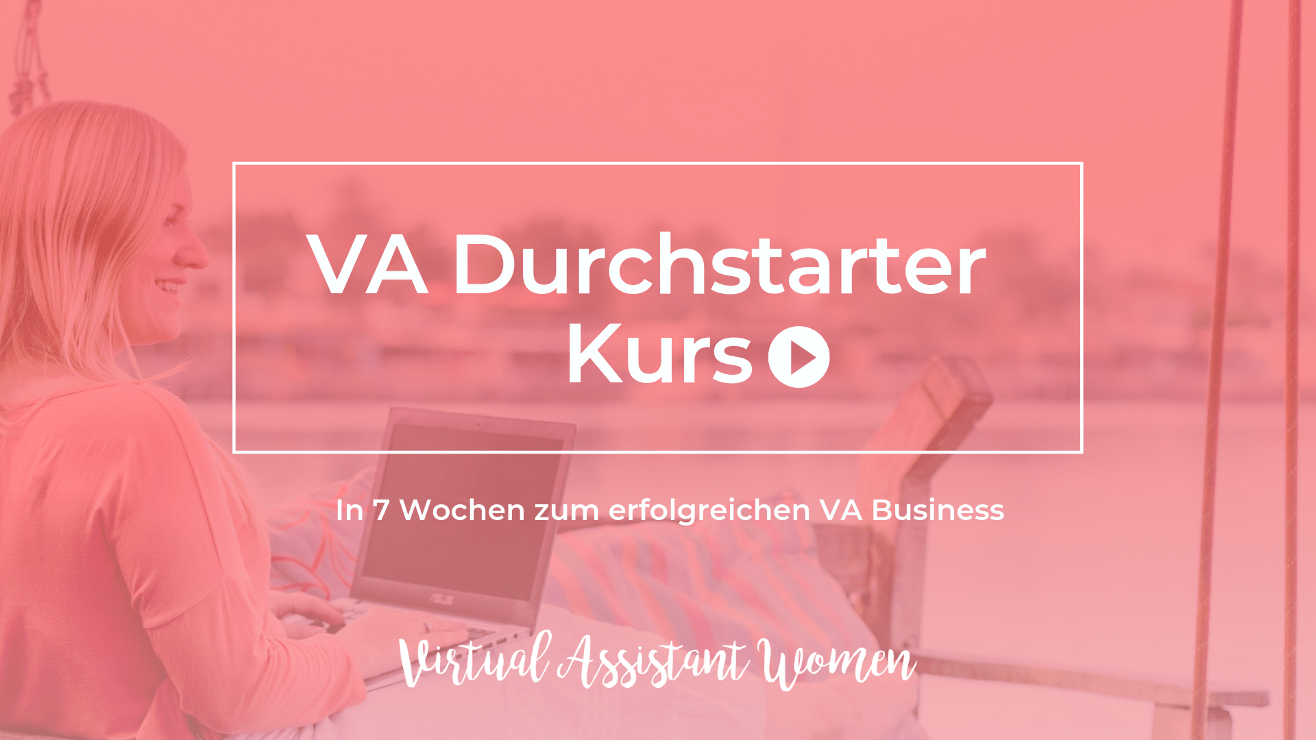 virtuelle assistenz onlinekurs