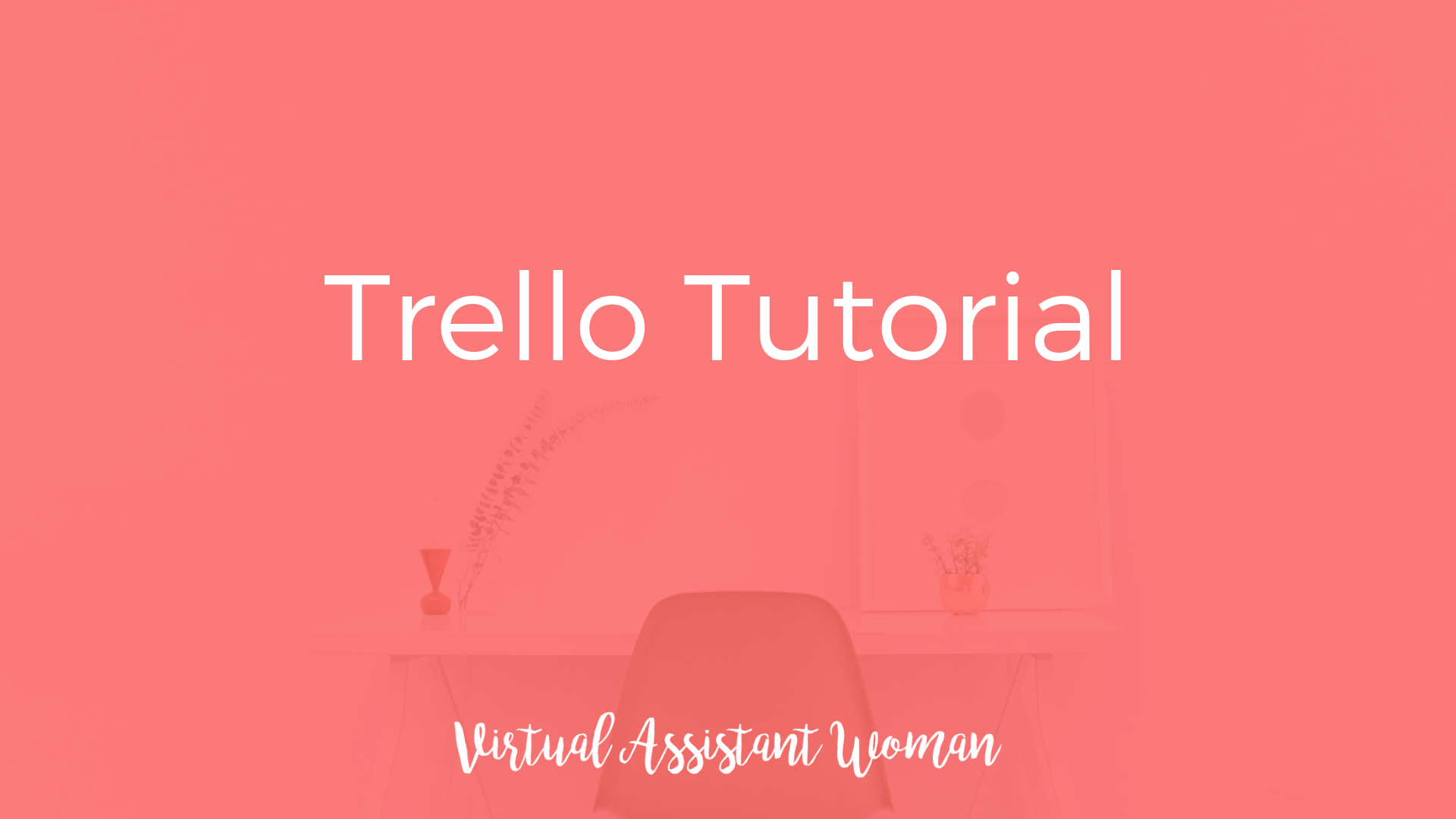 virtuelle assistenz onlinekurs trello