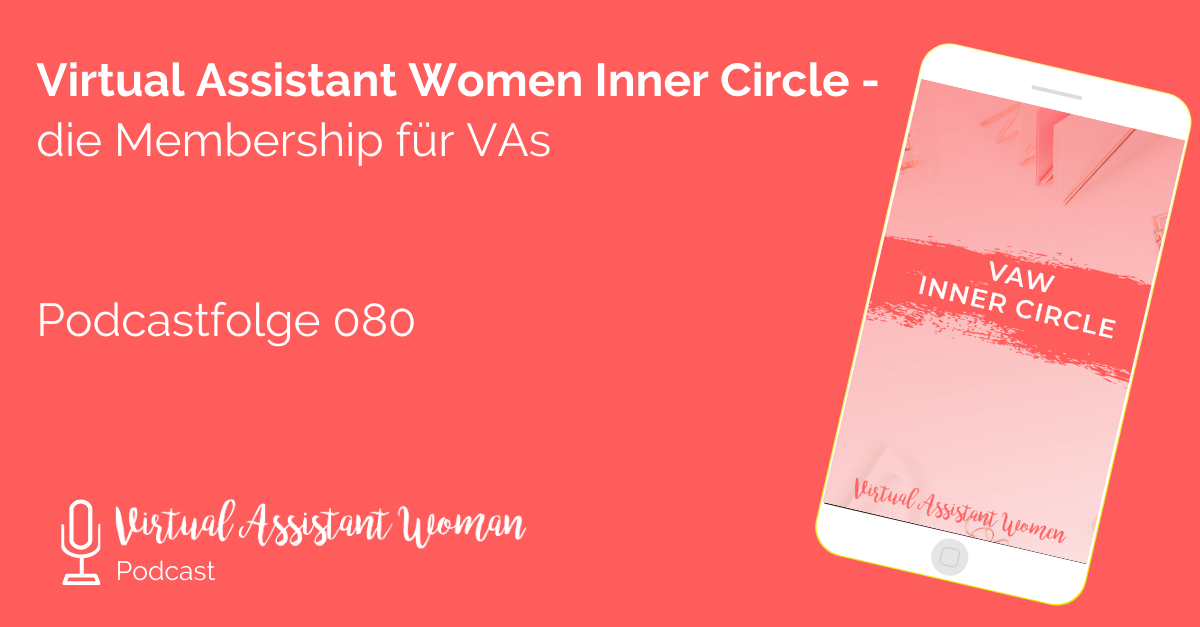 Virtuelle Assistenz Coworking