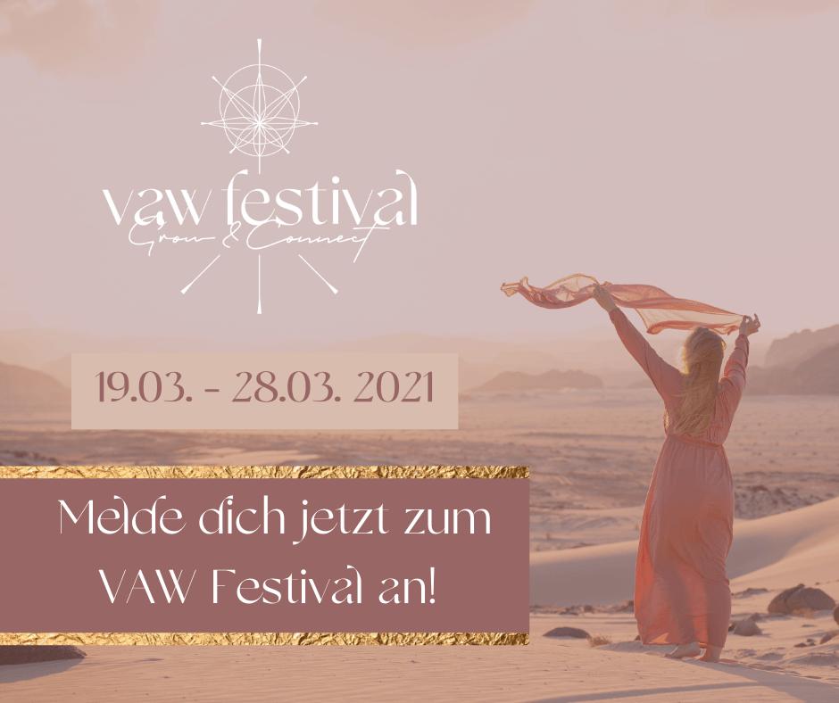 virtuelle assistenz festival