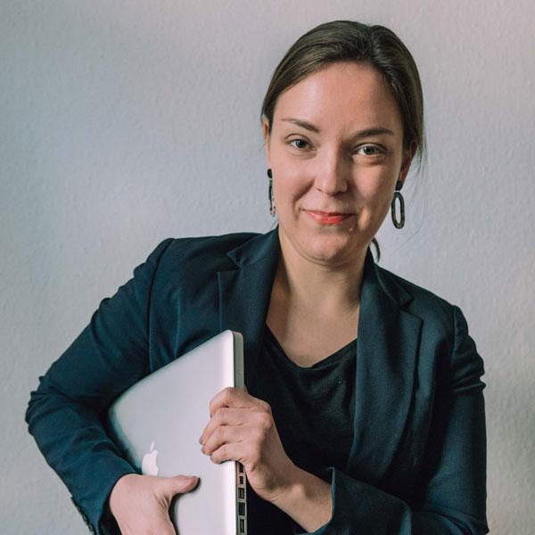 Mary-Ann Schubert